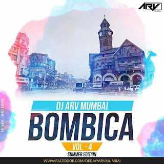 Bombica-Vol.04-Summer-Edition-DJ-ARV-Mumbai