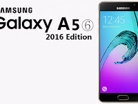 Firmware Samsung Galaxy A5 A510FD ⑥ Indonesia