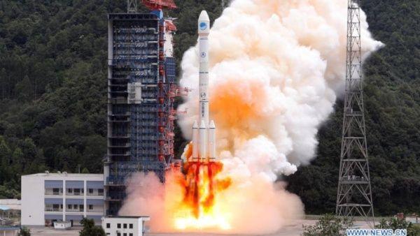 China lidera el desarrollo de satélites de telecomunicaciones