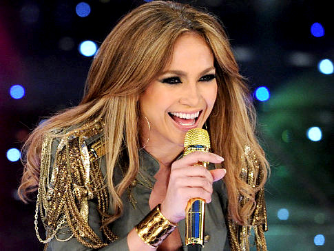 Jennifer López actuará en nuevo musical de NBC