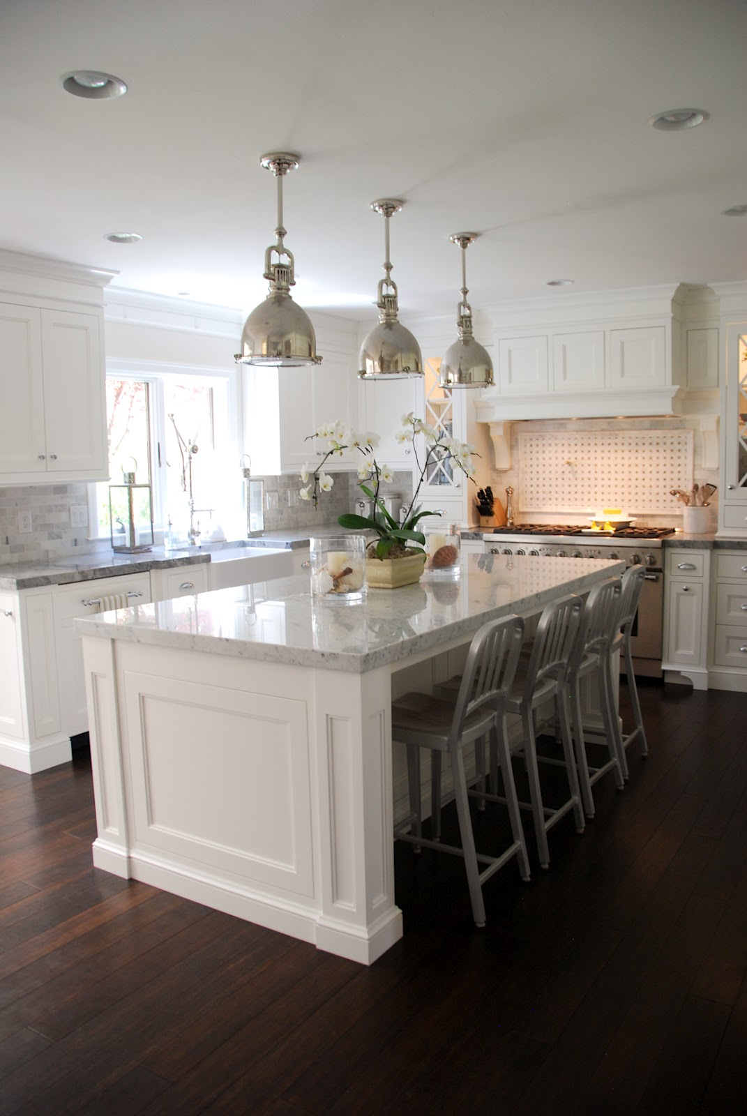 carrara marble kitchen island the granite gurus carrara marble super white quartzite kitchen from mgs by design 7573