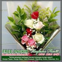 bunga mawar murah di bekasi