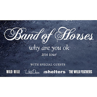 Casual Party Band of Horses