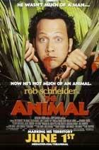 Estoy hecho un Animal (2001) HD 720p Latino-Ingles