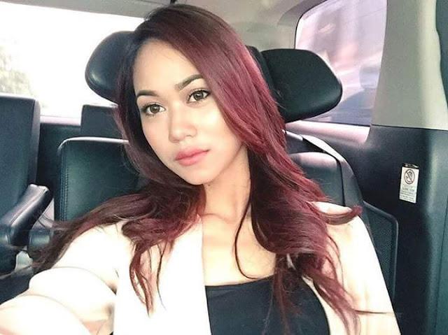 Biodata Raysha Rizrose Pelakon Drama Pinggan Tak Retak, Nasi Tak Dingin