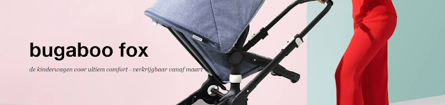 Bugaboo verkocht aan Bain Capital Private Equity