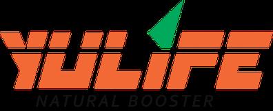 Yulife logo boisson énergisante