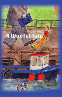 A Woeful Tale by Derrick Cranpole