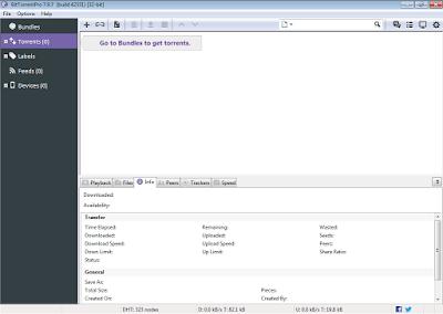 BitTorrent Pro 7.9.7 build 42331 Full Version