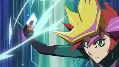 Yu-Gi-Oh! Vrains Episode 15 Subtitle Indonesia