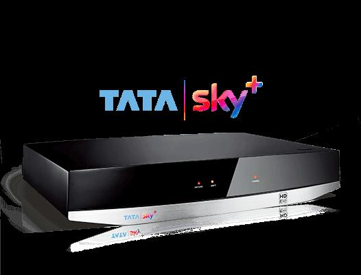 Tata Sky Offers Six New Tv Channels Including Cartoon