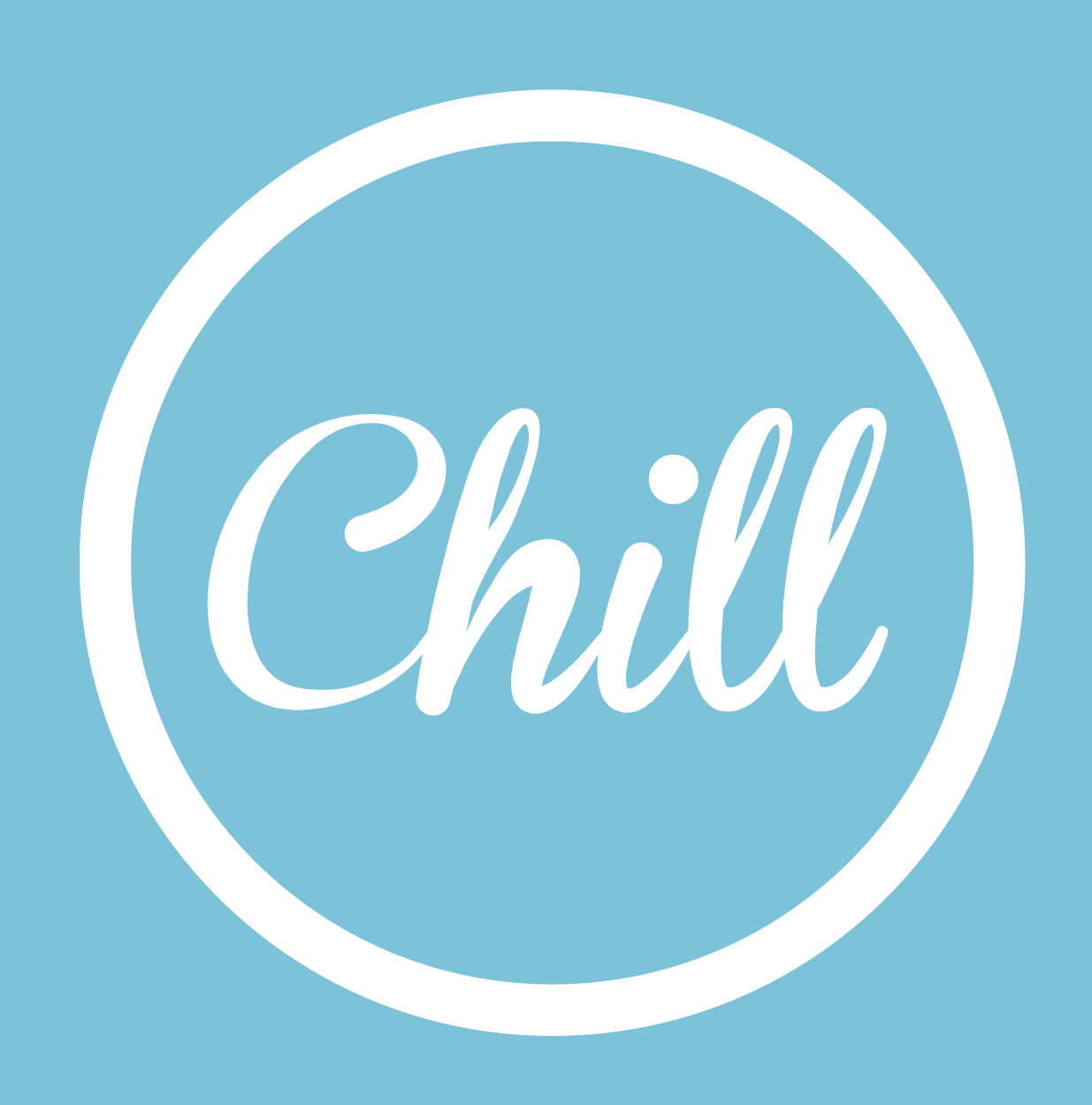 chill august 2016