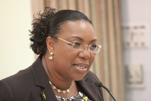 Ex-Attorney General Betty Mould-Iddrisu pleads for Montie contemnors