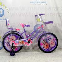 18 michel princess ctb sepeda anak