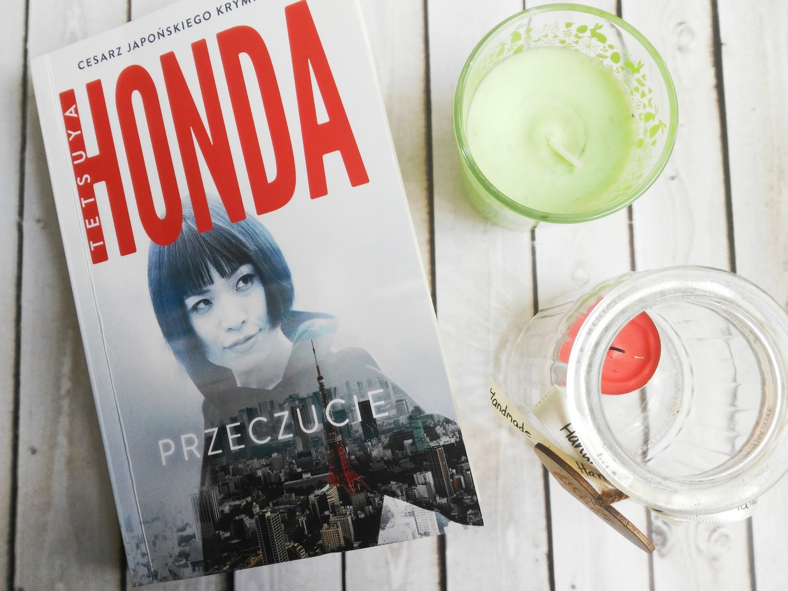 Tetsuya Honda Przeczucie - recenzja