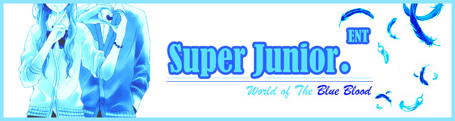 Super Junior.ᴱᴺᵀ