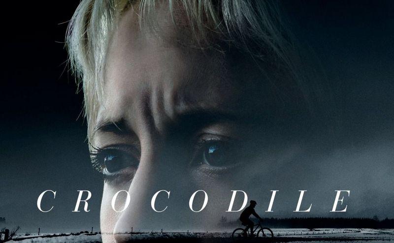 Black Mirror saison 4 Crocodile