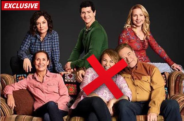 ABC in Talks to Reboot 'Roseanne' Centered Around Sara Gilbert ...