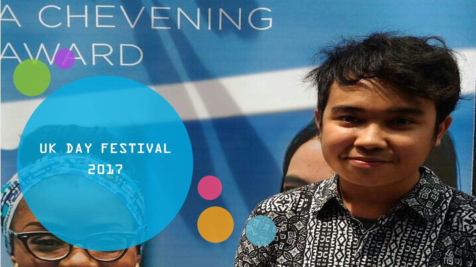 Menikmati Keseruan Festival Bahasa Inggris Di UK Day Festival 2017