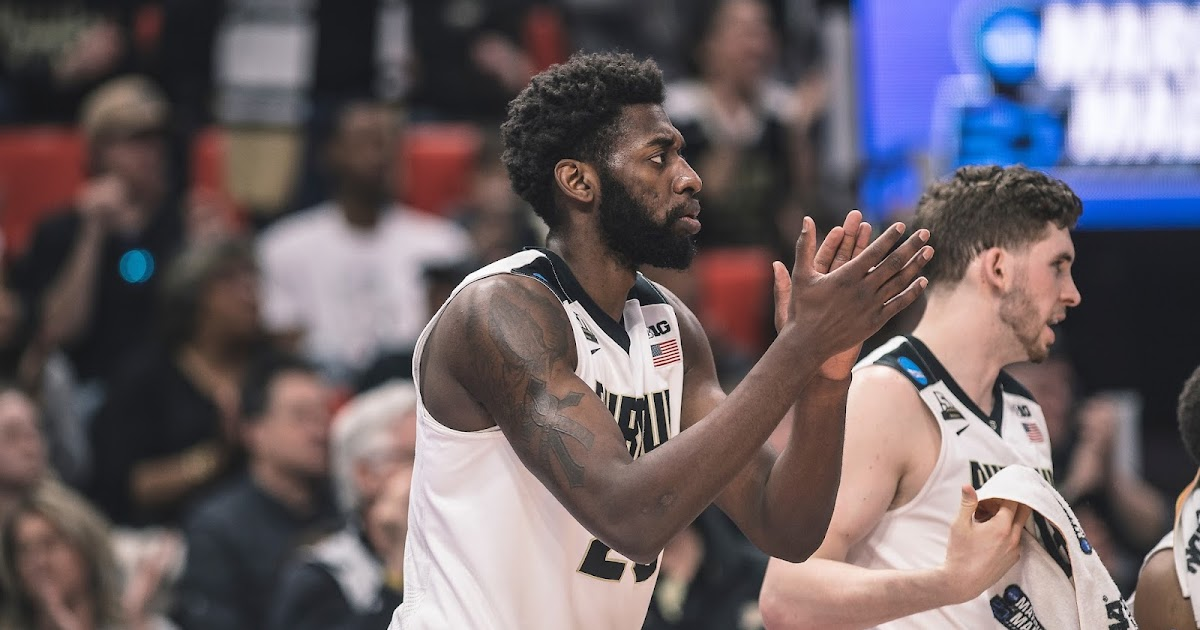 Suite Sports: Cambridge Native Jacquil Taylor Prepared for NCAA ...