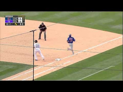 MLB : Story Leads Rockies into Wrigley