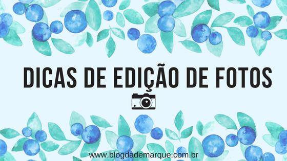 Blog da demarque - Edição de fotos tumblr vsco
