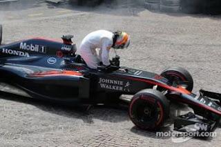 Honda's problem