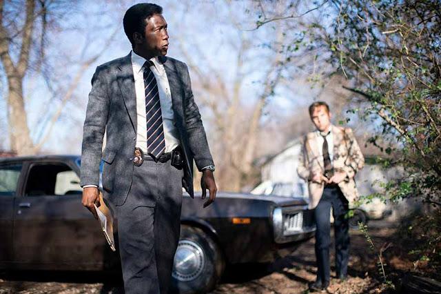 مراجعة مسلسل True Detective الموسم الثالث season 3