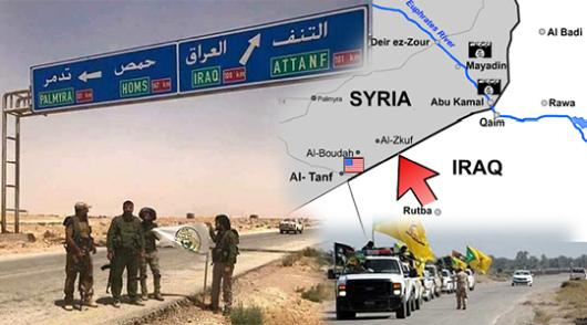 Το Ισραήλ Ανησυχεί για την Αμερικανική Αποχώρηση από τη Συρία