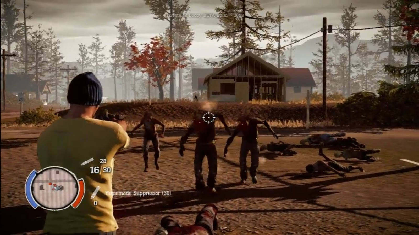 State of decay key generator  % working free download