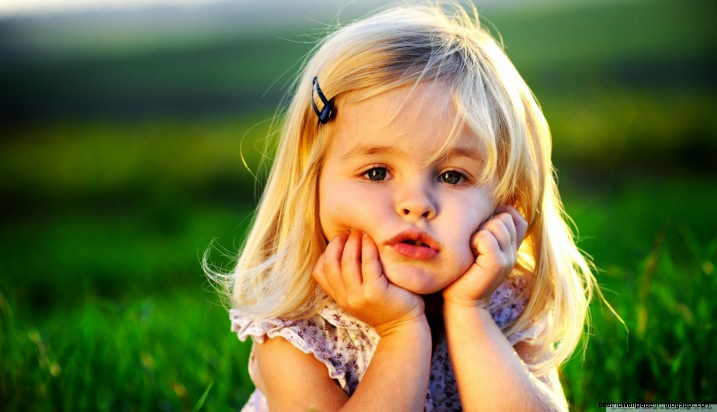 Wallpaper Indian Cute Baby Girl Images - kid wallpaper