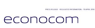 econocom group dividend 2017