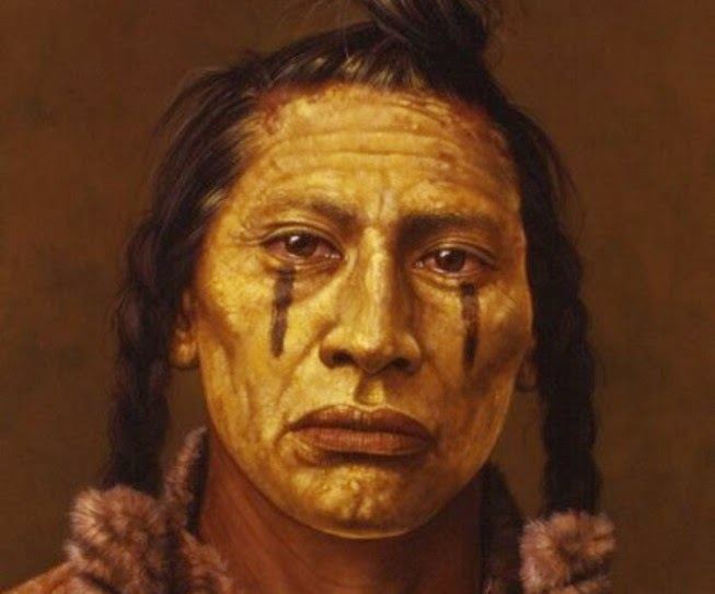 10 Quotes From a Sioux Indian Chief That Will Make You Question Everything About Our Society