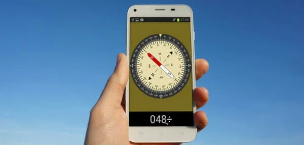 Best free compass apps for iPhone and iPad