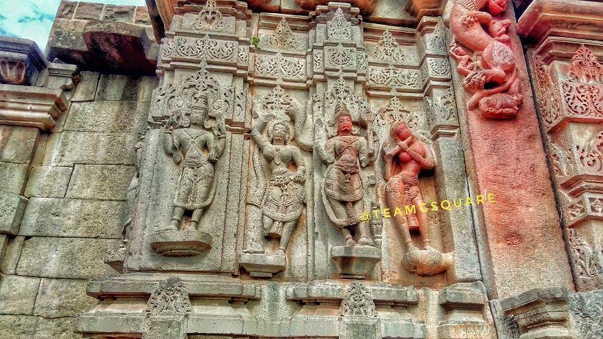 Sri Dattatreya Temple, Chattarki
