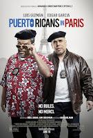 Puerto Ricans in Paris (2015) online y gratis