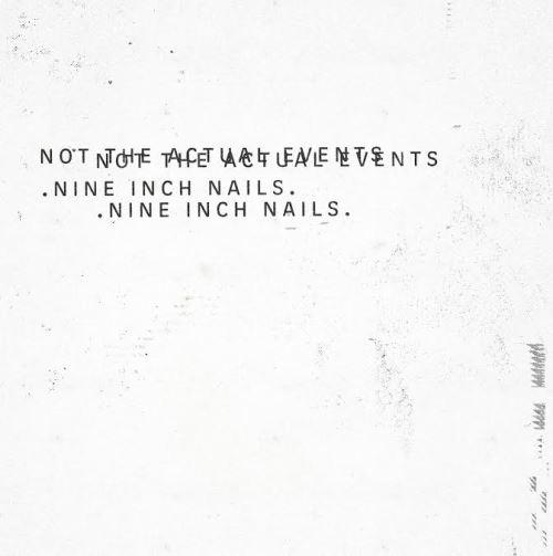 "NINE INCH NAILS: Ακούστε το νέο τους κομμάτι ""Burning Bright (Field On Fire)"""
