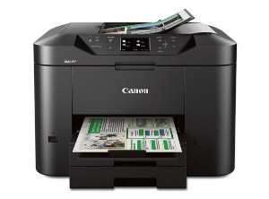 Canon MAXIFY MB2320 Driver Download, Wireless Setup and Review