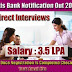 AXIS BANK NOTIFICATION 2017 – 1,120+ (OVERALL) VACANCY ACROSS INDIA – FRESHER'S CAN APPLY