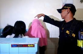 Heboh!!!! Beredar Kabar Praktek P8K Berbusana Muslim di Bireuen