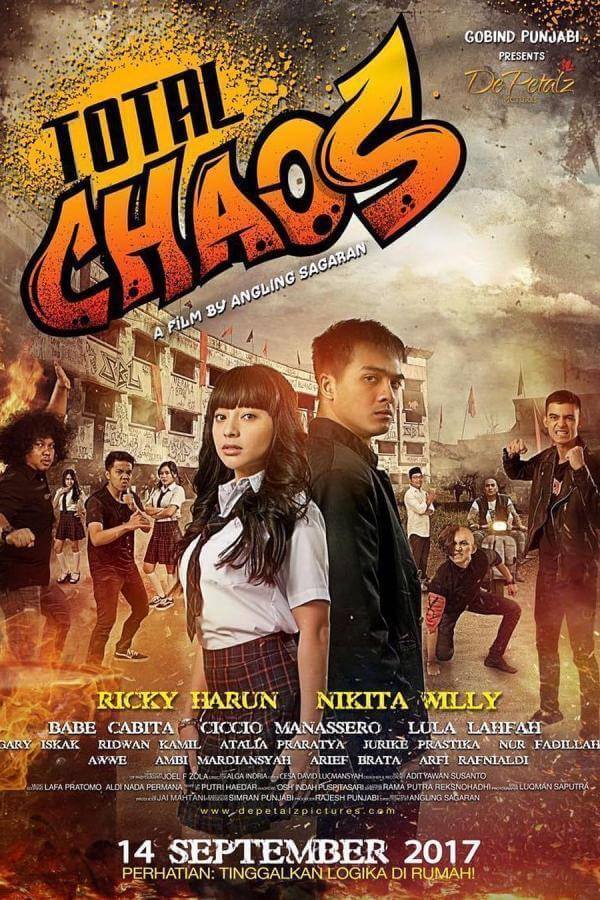 download film total chaos 2017 full movie hd trailler nonton streaming film terbaru free download. Black Bedroom Furniture Sets. Home Design Ideas