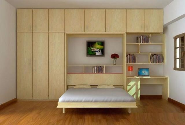 Mua giường gỗ thông minh ở đâu uy tín tại Hà Nội