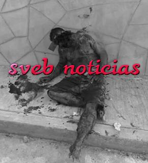 Hallan hombre ejecutado con señas de tortura en Pánuco Veracruz