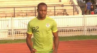 Persib Resmi Rekrut Victor Igbonefo untuk Gantikan Vujovic