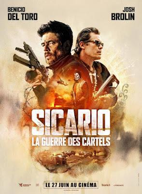 Sicario 2: el día del soldado Crítica en un plis. Violencia más allá de la frontera