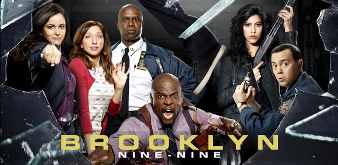 Brooklyn Nine-Nine é renovada pela NBC