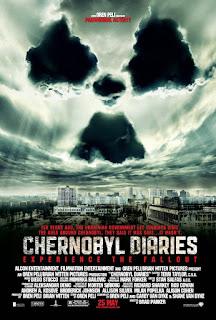 Sinopsis Film Chernobyl Diaries (2012)