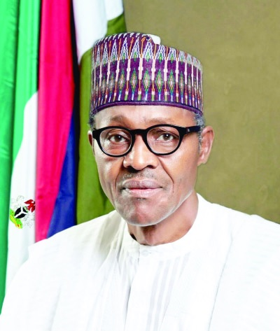 Buhari to World Bank: facilitate speedy repatriation of stolen funds