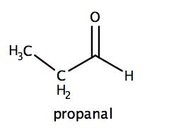 savvy-chemist: Carbonyl Compounds (2) Aldehydes and Ketones