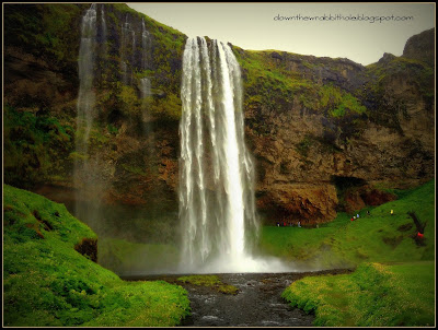 Iceland waterfalls, Reykjavik, Ring Road Iceland